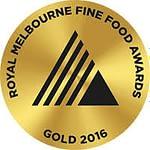 Food Awards Gold 2016